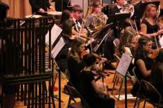 Holiday Concert via Gabriel Youth Orchestra, Lengel Auditorium, Pottsville MS (30)