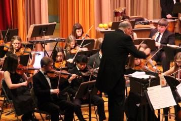 Holiday Concert via Gabriel Youth Orchestra, Lengel Auditorium, Pottsville MS (44)