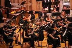 Holiday Concert via Gabriel Youth Orchestra, Lengel Auditorium, Pottsville MS (74)