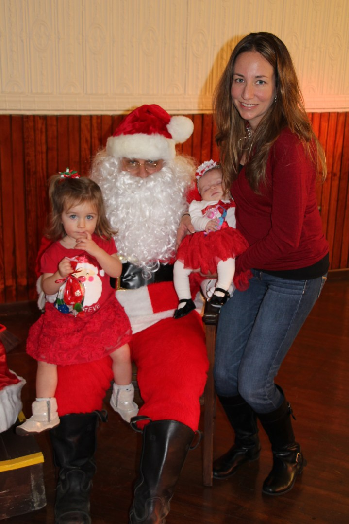 Lunch With Santa and Holiday Show, Tamaqua Community Arts Center, Tamaqua, 11-29-2015 (126)
