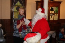 Lunch With Santa and Holiday Show, Tamaqua Community Arts Center, Tamaqua, 11-29-2015 (37)