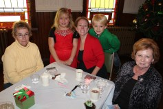 Lunch With Santa and Holiday Show, Tamaqua Community Arts Center, Tamaqua, 11-29-2015 (5)