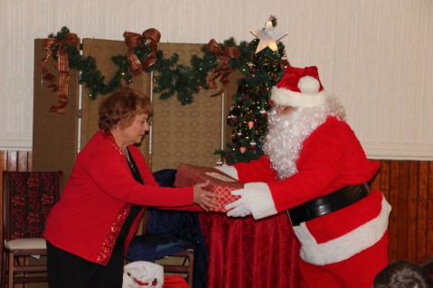 Lunch With Santa and Holiday Show, Tamaqua Community Arts Center, Tamaqua, 11-29-2015 (50)