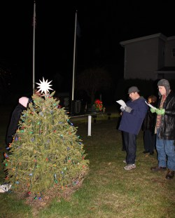 Nesquehoning Holiday Tree Lighting, via Lions Club, Nesquehoning, 12-5-2015 (22)