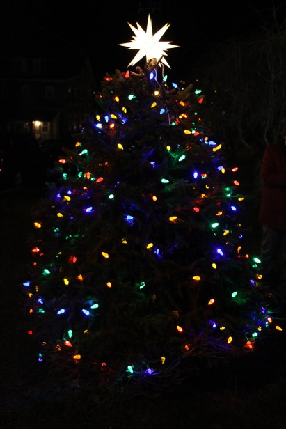 Nesquehoning Holiday Tree Lighting, via Lions Club, Nesquehoning, 12-5-2015 (48)