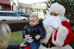 Santa Claus Stops at American Hose Company, Tamaqua, 12-20-2015 (39)