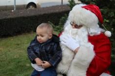 Santa Claus Stops at American Hose Company, Tamaqua, 12-20-2015 (41)