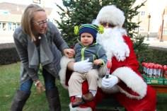 Santa Claus Stops at American Hose Company, Tamaqua, 12-20-2015 (69)