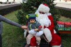 Santa Claus Stops at American Hose Company, Tamaqua, 12-20-2015 (71)
