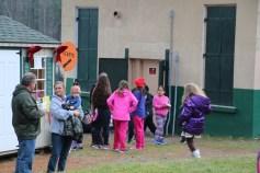 Santa Claus Visits Dam, Festival at Owl Creek, Tamaqua, 12-12-2015 (5)