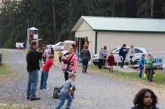 Santa Claus Visits Dam, Festival at Owl Creek, Tamaqua, 12-12-2015 (7)