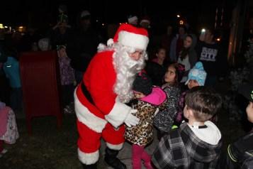 Santa Parade and Park Illumination, Depot Square Park, Tamaqua, 12-4-2015 (27)