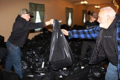 SCMCL Toys For Tots, Salvation Army, Distribution, Lehighton (20)