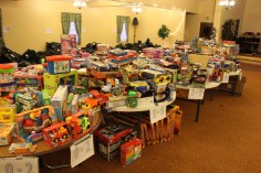 SCMCL Toys For Tots, Salvation Army, Distribution, Lehighton (3)