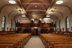 St Joseph Catholic Church, Summit Hill (5)
