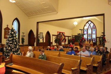 St. Paul's Lutheran Church, Summit Hill (9)
