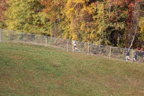 SubUrban 5k Run, Memory of Thelma Urban, TASD Sports Stadium, Tamaqua, 10-17-2015 (111)