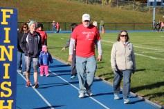 SubUrban 5k Run, Memory of Thelma Urban, TASD Sports Stadium, Tamaqua, 10-17-2015 (125)