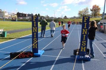 SubUrban 5k Run, Memory of Thelma Urban, TASD Sports Stadium, Tamaqua, 10-17-2015 (231)