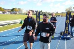 SubUrban 5k Run, Memory of Thelma Urban, TASD Sports Stadium, Tamaqua, 10-17-2015 (258)