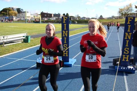 SubUrban 5k Run, Memory of Thelma Urban, TASD Sports Stadium, Tamaqua, 10-17-2015 (294)