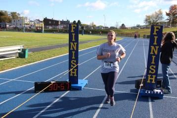 SubUrban 5k Run, Memory of Thelma Urban, TASD Sports Stadium, Tamaqua, 10-17-2015 (317)