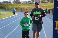 SubUrban 5k Run, Memory of Thelma Urban, TASD Sports Stadium, Tamaqua, 10-17-2015 (421)