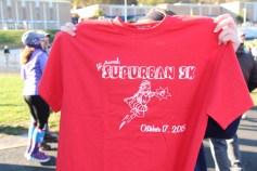 SubUrban 5k Run, Memory of Thelma Urban, TASD Sports Stadium, Tamaqua, 10-17-2015 (6)