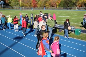 SubUrban 5k Run, Memory of Thelma Urban, TASD Sports Stadium, Tamaqua, 10-17-2015 (98)