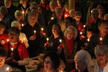 Tamaqua Community Advent Breakfast, Zion Evangelical Lutheran Church, Tamaqua, 12-12-2015 (137)
