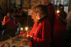 Tamaqua Community Advent Breakfast, Zion Evangelical Lutheran Church, Tamaqua, 12-12-2015 (197)
