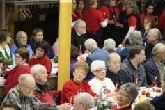 Tamaqua Community Advent Breakfast, Zion Evangelical Lutheran Church, Tamaqua, 12-12-2015 (73)