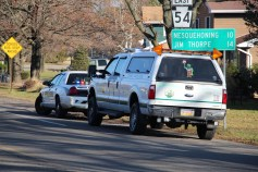 Two Vehicle Accident, Lafayette Avenue, SR54, Hometown, 12-10-2015 (18)