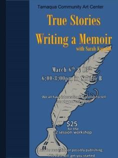 3-6-13-2017-true-stories-writing-a-memoir-with-sarah-karnish-tamaqua-community-art-center-tamaqua
