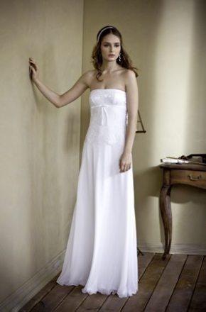 שמלת כלה קמיע