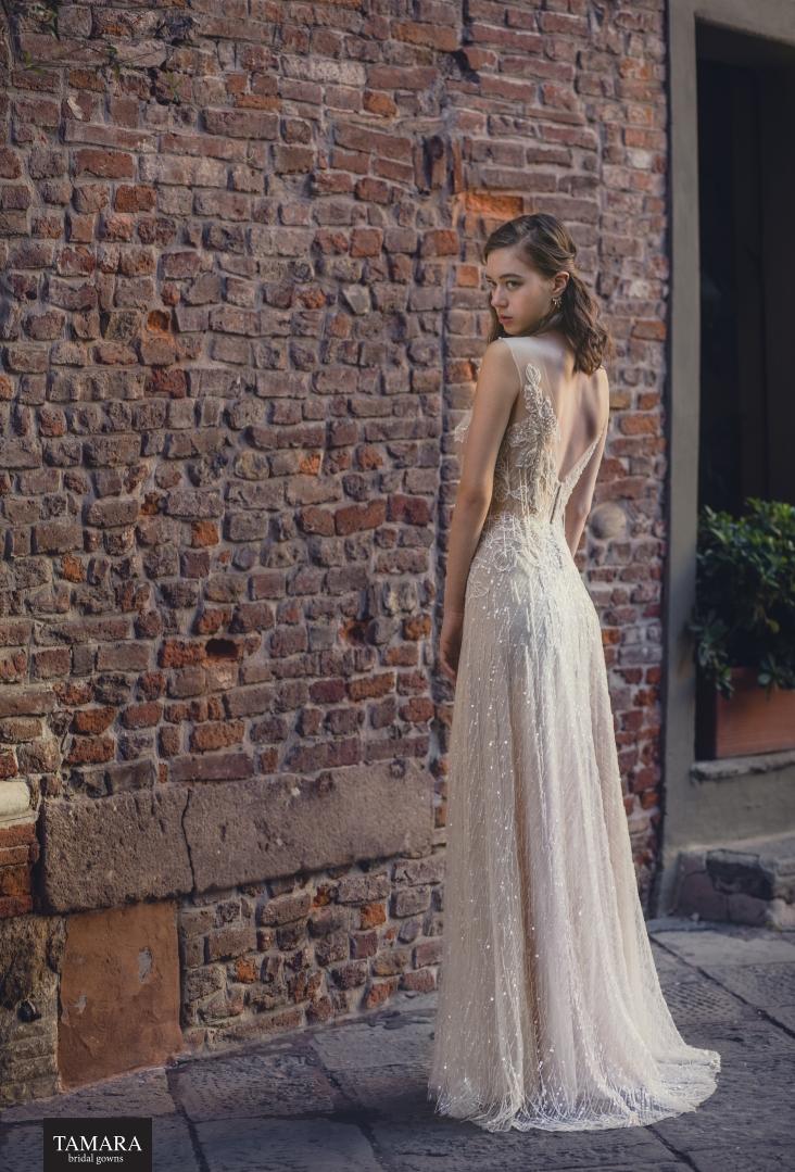 שמלת כלה יוקרתית