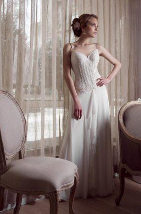 שמלת כלה סביון