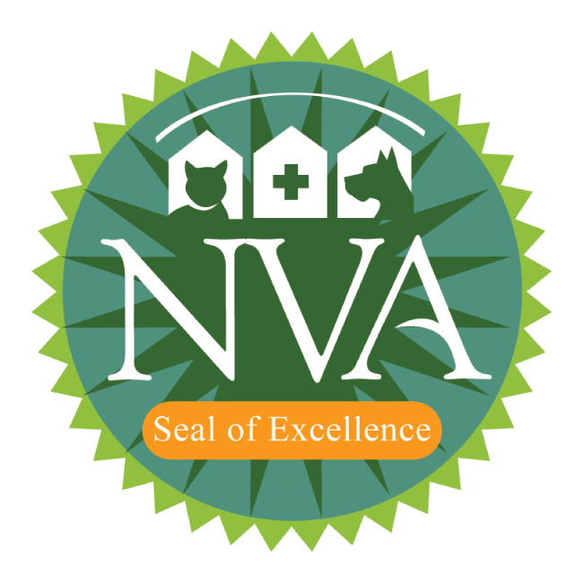 NVA Seal of Excellence