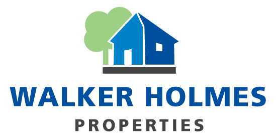 Logo for WH Properties