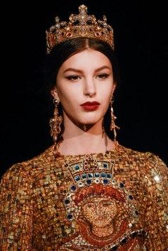 Fashion Week Photos