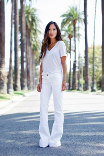 Sparkles-and-Shoes-Fashion-Trend-White-on-White-Song-of-Style-Aimee-Song