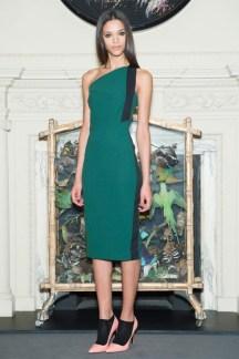 Roland Mouret Jade Dress - Pre-Fall 2015