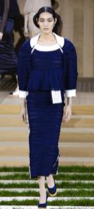Chanel - Couture S/S16 Paris