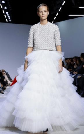 Giambattista Vali - Couture S/S 16 Paris