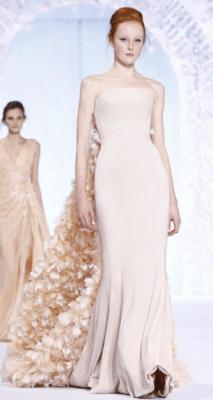 Ralph & Russo - Couture S/S 16 Paris