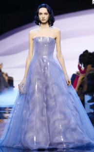 Armani - Couture S/S16 Paris
