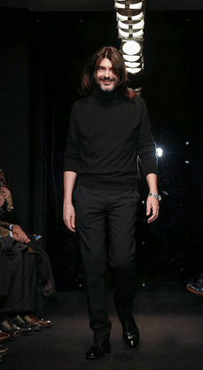 Stephane Rolland - Couture S/S 16 Paris