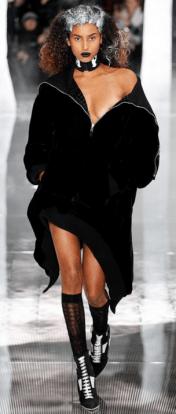 Rihanna - Fenty x Puma - NYFW F/W16