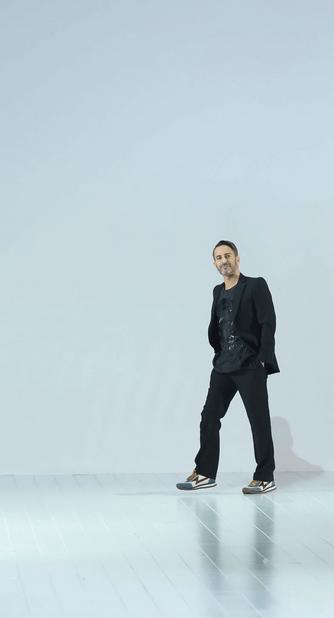 Marc Jacobs - F/W16 - New York Fashion Week