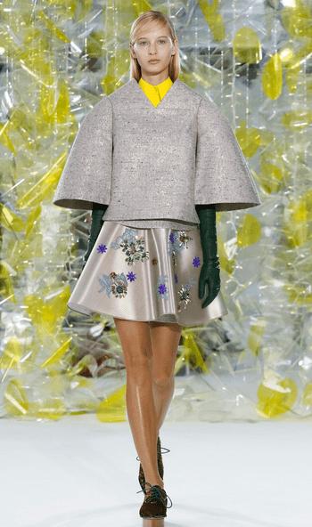 DelPozo - F/W16 - New York Fashion Week